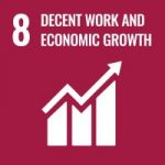Decent work and economic growth (8)